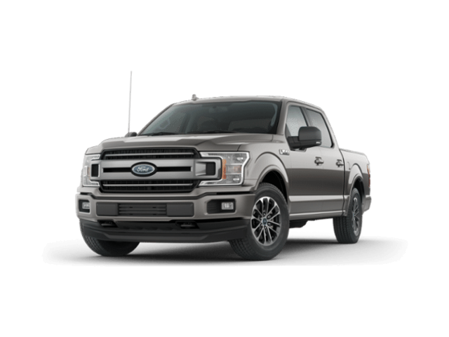 new 2018 Ford F-150 XLT Truck for sale Oxford MS